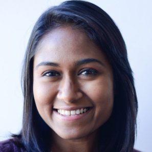 Head shot of Member Rajapriyah from India