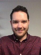 Head shot of Member David from New Zealand