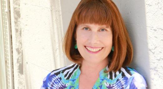 Head shot of Susannah Fullerton