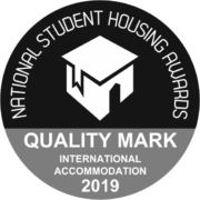 Goodenough College is one of just 21 UK student accommodation providers to hold the prestigious NSHA Quality Mark
