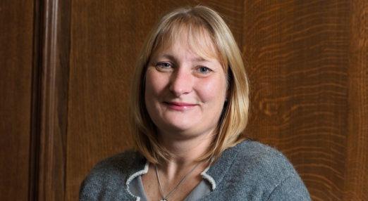 Janine Binks