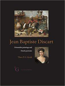 Jean Baptiste Discart