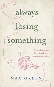 Always losing something novel