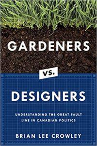 Gardeners vs Designers book