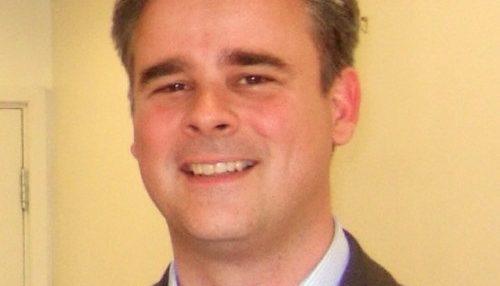Duncan Barker, Director of Chevening Secretariat