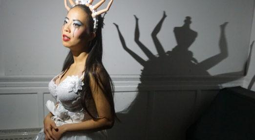 Elisabeth Gunawan, Artist in Residence