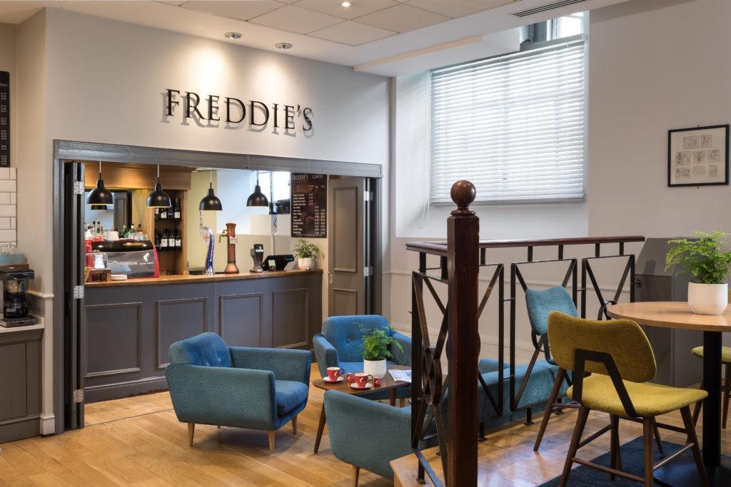 Freddies Café & Bar