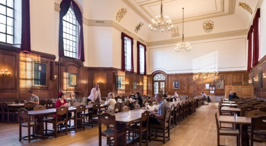Great Hall Goodenough College